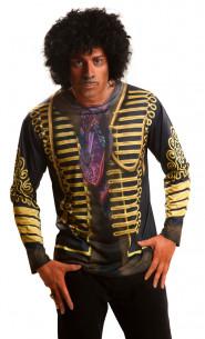 Disfraz Jimi Hendrix