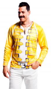 Disfraz Freddie Mercury