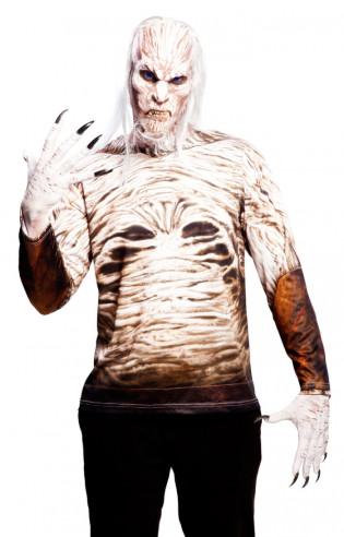 Disfraz Caminante Blanco