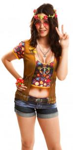 Morphsuit Hippie