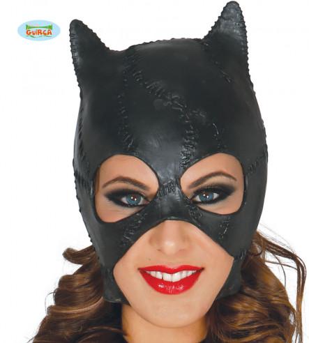 Máscara de Catwoman