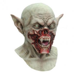 Máscara de Vampiro Zombie