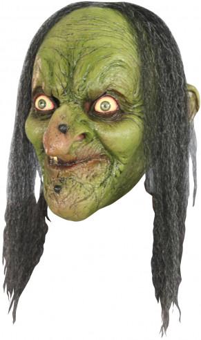 Máscara Bruja Halloween