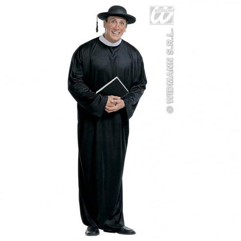 Disfraz de Capellán para hombre
