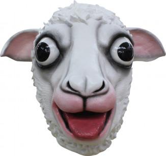 Máscara de Oveja