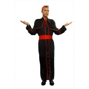 Disfraz de Obispo para Hombre