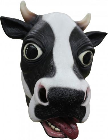 Máscara de vaca