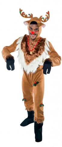 Disfraz reno hombre