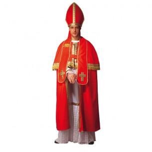 Disfraz de San Nicolás para...