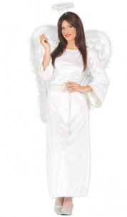 Disfraz ángel mujer