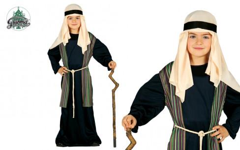 Disfraz de San José infantil