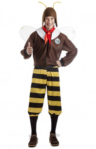 Disfraz de abeja aviador