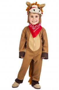 Disfraz caballo niño