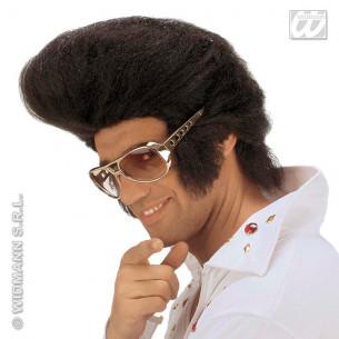 Peluca Elvis
