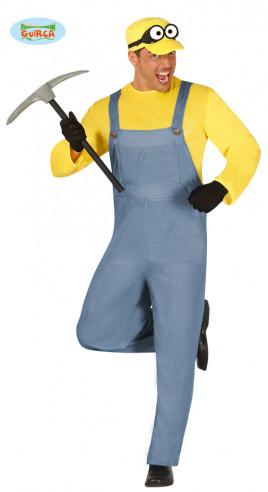 Disfraz de Minion