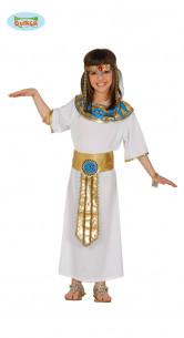 Disfraz Cleopatra niña