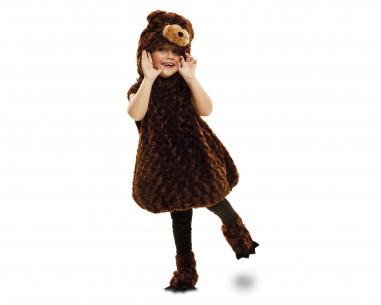 Disfraz de oso bebé
