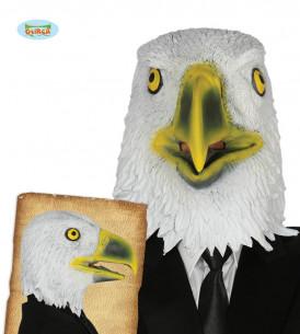 Máscara águila