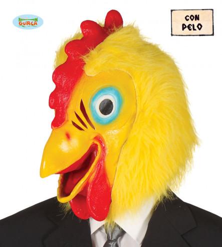 Careta de gallo