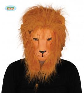 Careta de león