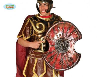 Escudo romano disfraz