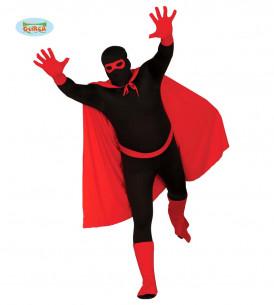 Disfraz de Superman segunda...