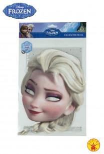 Careta Elsa Frozen