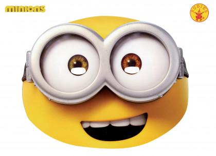 Careta Minion Bob