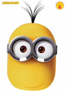 Careta Minion Kevin