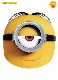 Careta Minion Stuart