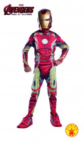 Disfraz Ironman niño