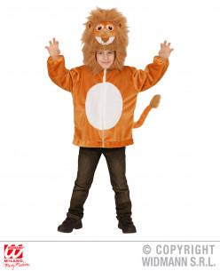 Disfraz león niño clásico