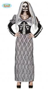 Disfraz Novia Cadaver...