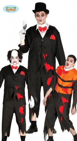 Disfraz Novio Cadaver Halloween