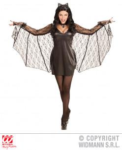 Disfraz Batwoman