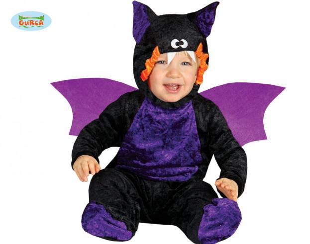 Disfraz Murcielago Bebé