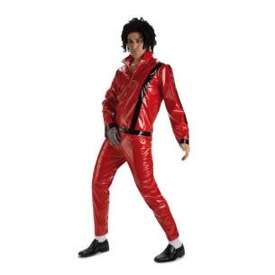 Disfraz de Rey del Pop para...
