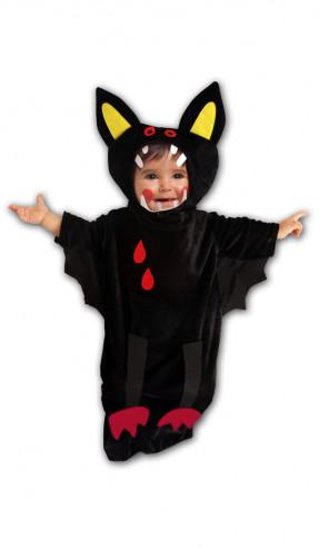 Disfraz de Murcielago Bebé