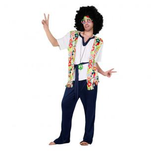 Disfraz de Hippy