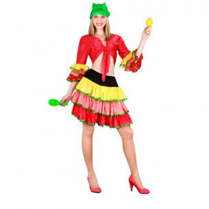 Disfraz de Bailarina...