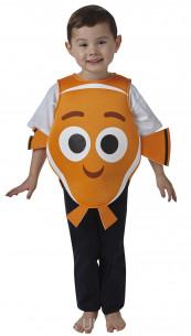 Disfraz Nemo Niño