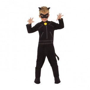 Disfraz Cat Noir Niño