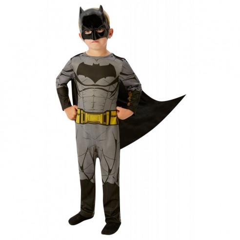Disfraz Batman Niño Clásico
