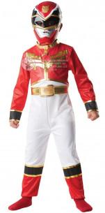 Disfraz Power Rangers Infantil