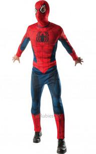 Disfraz de Spiderman para...