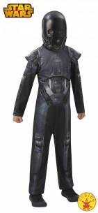 Disfraz Star Wars K-2S0...
