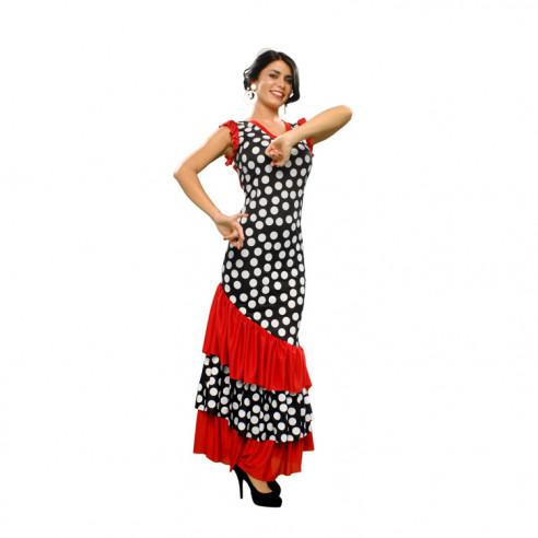 Disfraz de Sevillana Seguidilla para...