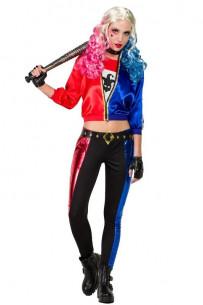 Disfraz Harley Quinn