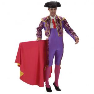 Disfraz Torero Lujo