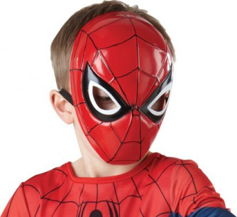 Máscara Spiderman niño